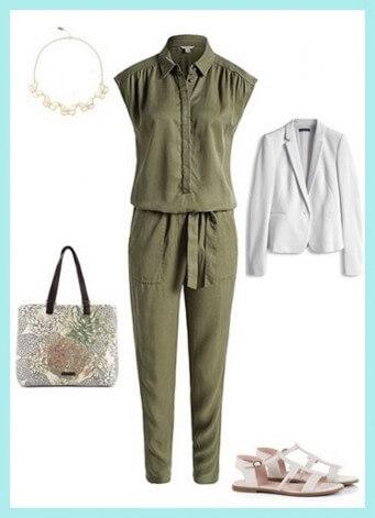 Moda mujer para Verano 2015, mi Whishlist