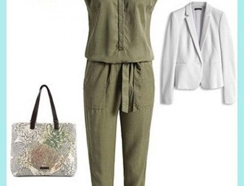 Moda mujer para Verano 2015