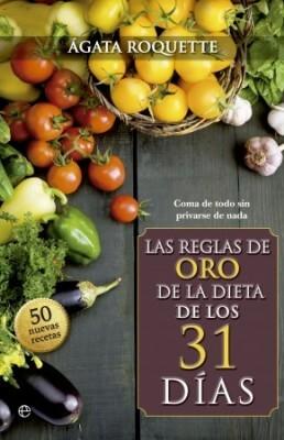 libro dieta de los 31 días