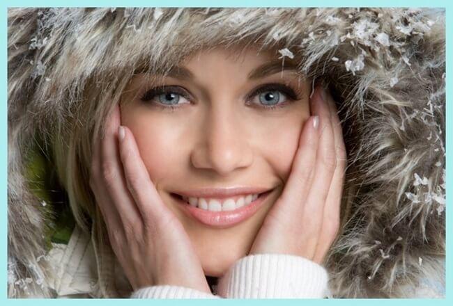 Cuidados de la piel en Invierno, tómatelo en serio!