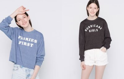 Pull&Bear 2017, aprovecha las rebajas de fashionfanaticos