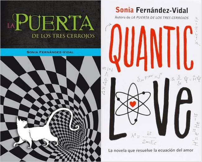 Quantic Love, una novela sobre la Física del Amor