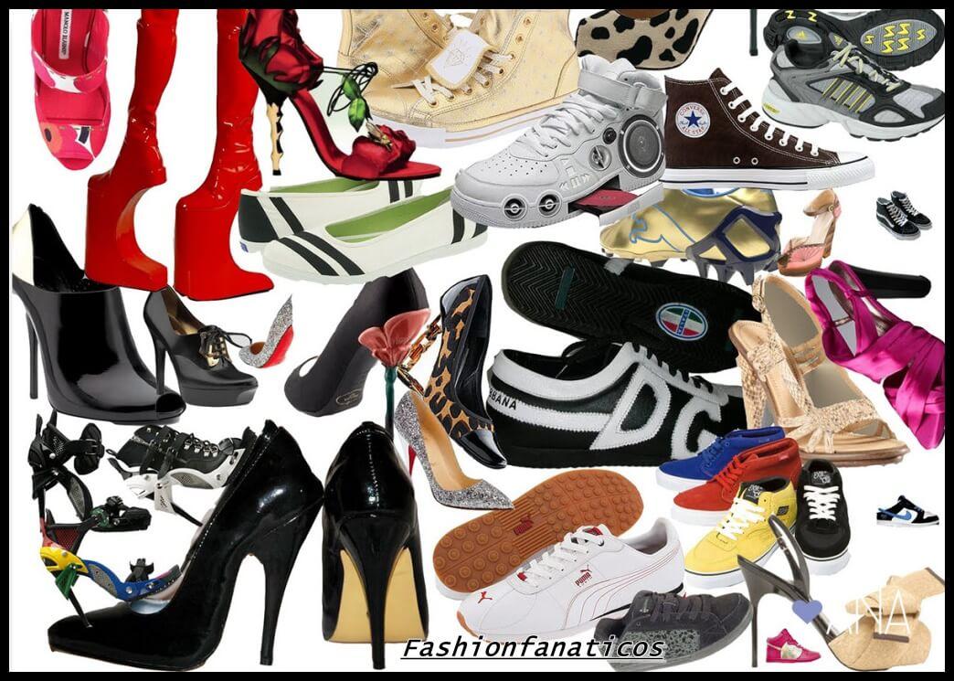Zapatos, qué estilo usas y te diré quien eres