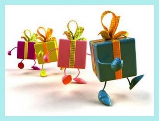 Sarenza te facilita las compras navideñas!