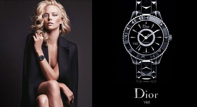 Relojes Dior VIII, una maravilla para los sentidos