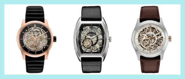 Kenneth Cole, nueva colección de relojes O/I 2016/17