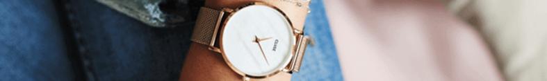 Relojes Mujer: Nuevas Tendencias
