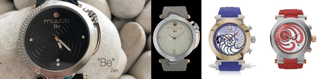 Si os gustan los relojes, Mulco es vuestra firma