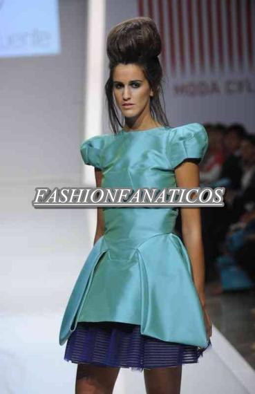 Semana de la moda de Castilla y León