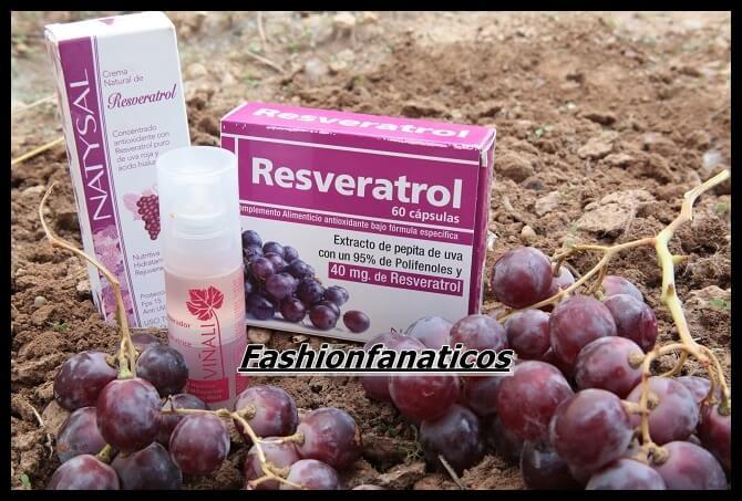 Resveratrol, ¿el secreto de la juventud?