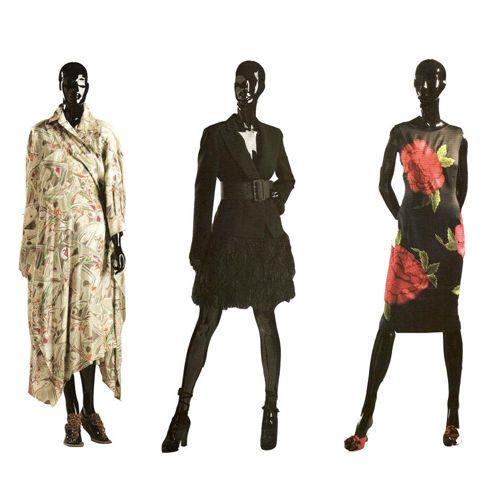 Roberto Verino: 25 años en la moda