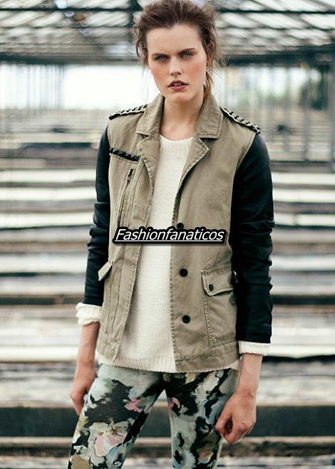 ropa-bershka-2012-cazadoras