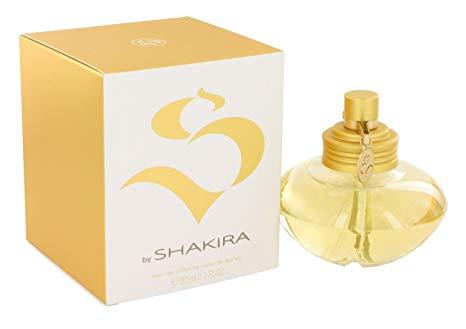 Nuevo perfume de Shakira