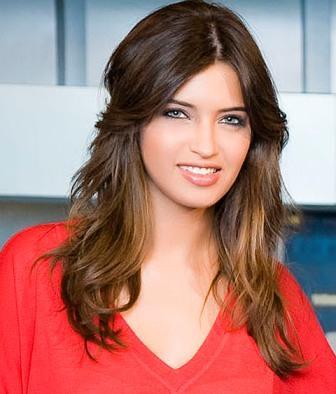 Consigue el maquillaje de Sara Carbonero
