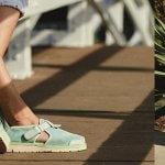 SATORISAN apuesta por la comodidad en su calzado femenino