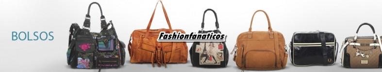 Tendencias bolsos Primavera-Verano 2013