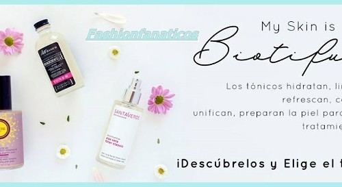 cosmética natural de Sensible-Vip.com