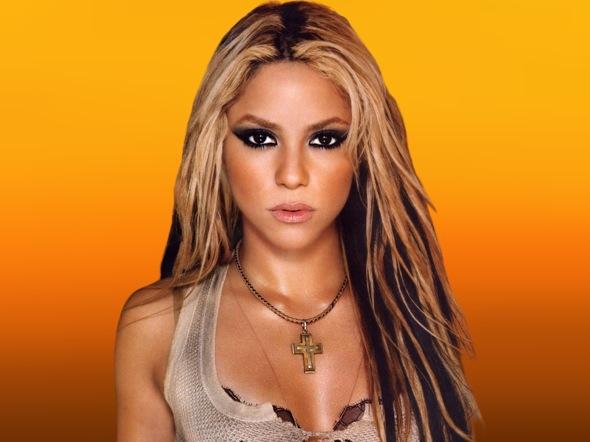 Freixenet tiene como burbuja a Shakira