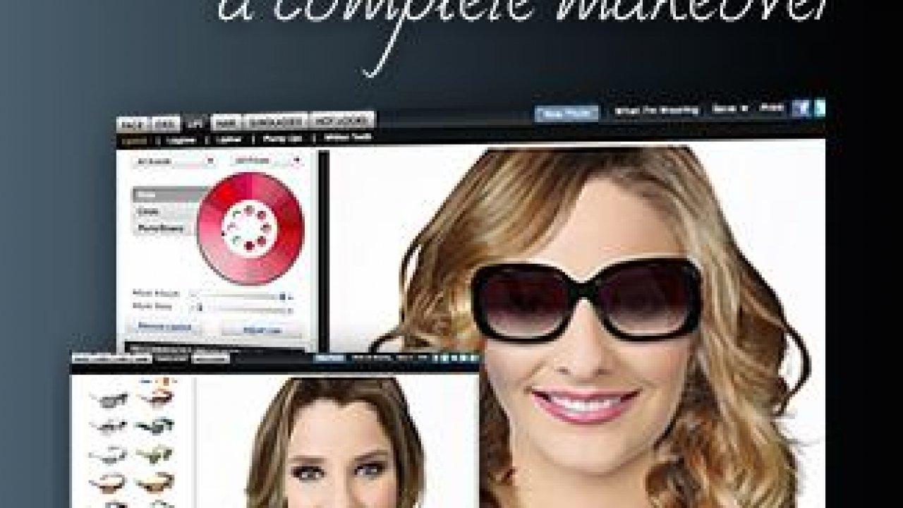 Cambia De Look Sin Riesgo Con El Simulador De Belleza