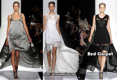 Narciso Rodríguez en la Semana de la Moda de Nueva York