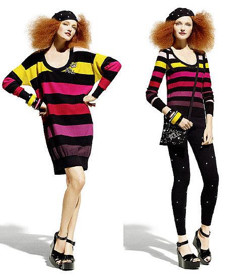 Sonia Rykiel para H&M 2ª colección: asequible y alegre