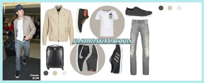 Tendencias moda hombre 2015, tu lista de los deseos