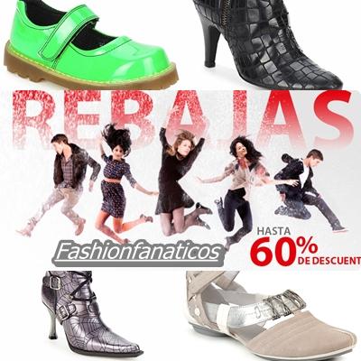Spartoo ofrece las mejores rebajas en calzado y complementos!!