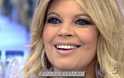 Terelu Campos abandona temporalmente la televisión por motivos de salud