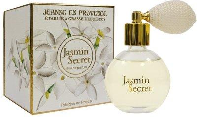 Pasea por los campos de la Provenza con las fragancias de  Jeanne en Provence