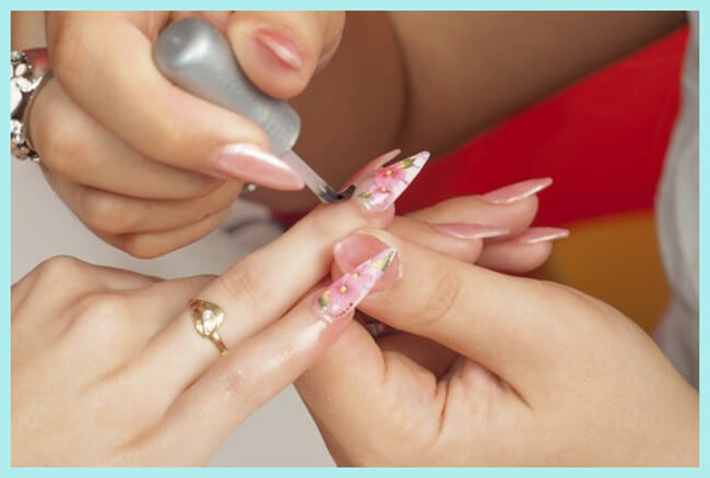 Tendencias Belleza: Uñas artificiales