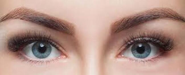 El Transplante de cejas, lo último en retoques