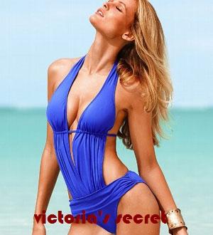 Los trikinis continúan siendo la apuesta más sexy del Verano 2012