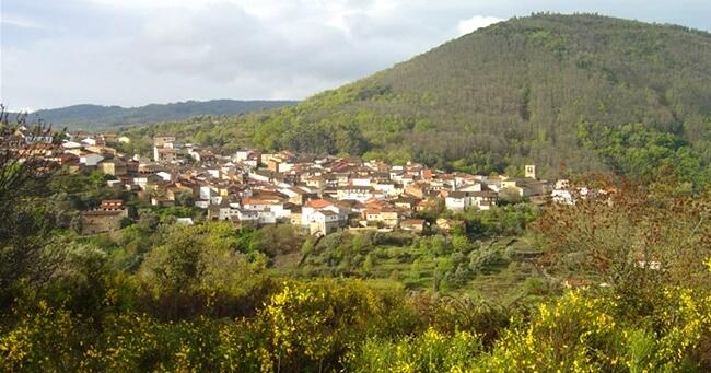 Turismo Rural en San Esteban de la Sierra (Salamanca)