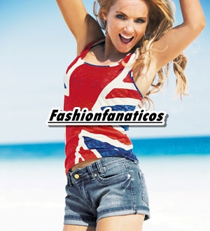 Tendencias moda: Union Jack