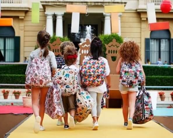 En las Vacaciones de Semana Santa estrena maleta