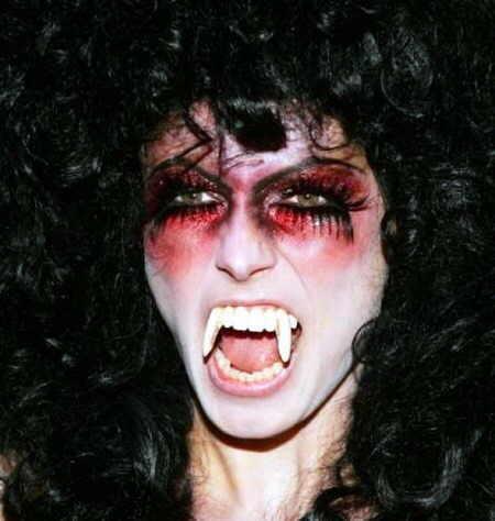 Hazte tu propio disfraz de Halloween