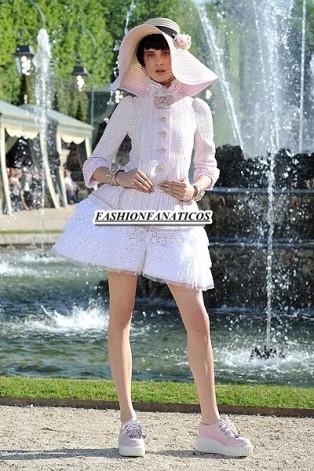 Chanel, colección crucero 2013