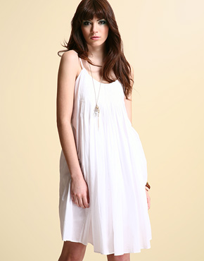 vestido-blanco-kookai