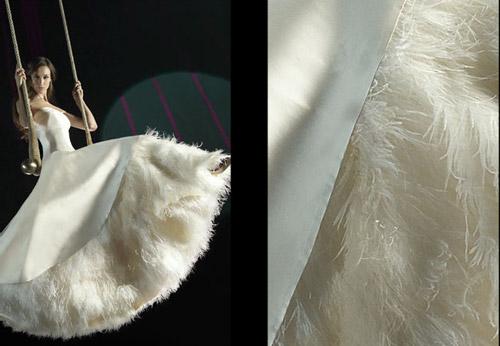 Teresa Helbig, vestidos de novia de alta costura