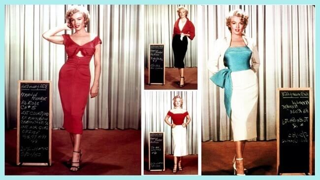 Tendencias moda:Usa una falda lápiz según tu estilo