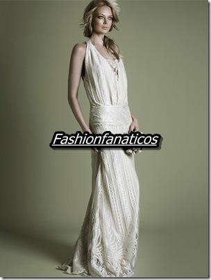 Tendencias bodas: Se llevan los vestidos Vintage
