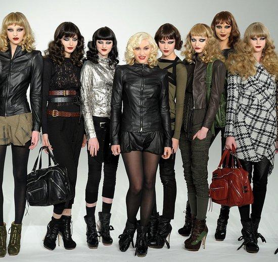 L.A.M.B by Gwen Stefani en la Semana de la Moda de Nueva York