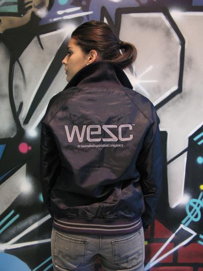 La marca sueca Wesc presenta su colección Primavera-Verano 2010