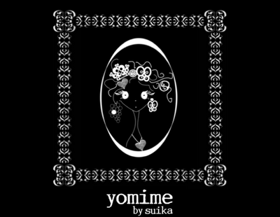 yomime by suika