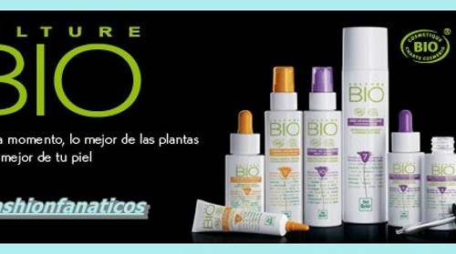 Culture Bio de Yves Rocher