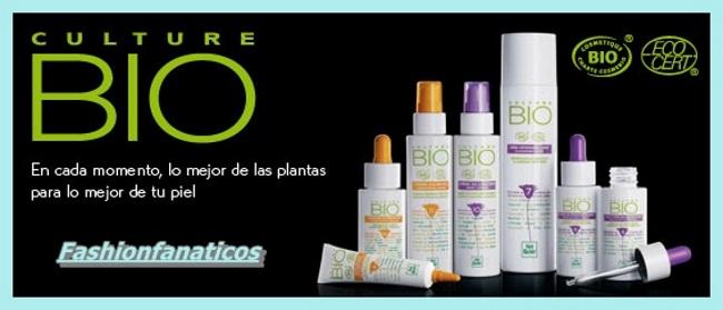 Yves Rocher, cosmética Green