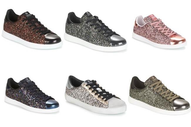 Las zapatillas urbanas marcan tendencia