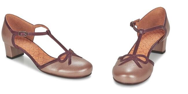 zapatos chie mihara en spartoo