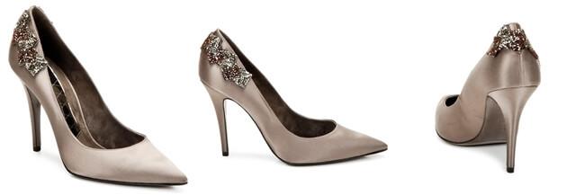 Zapatos joya, lúcelos en tus fiestas