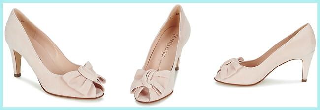 zapatos de novia spartoo